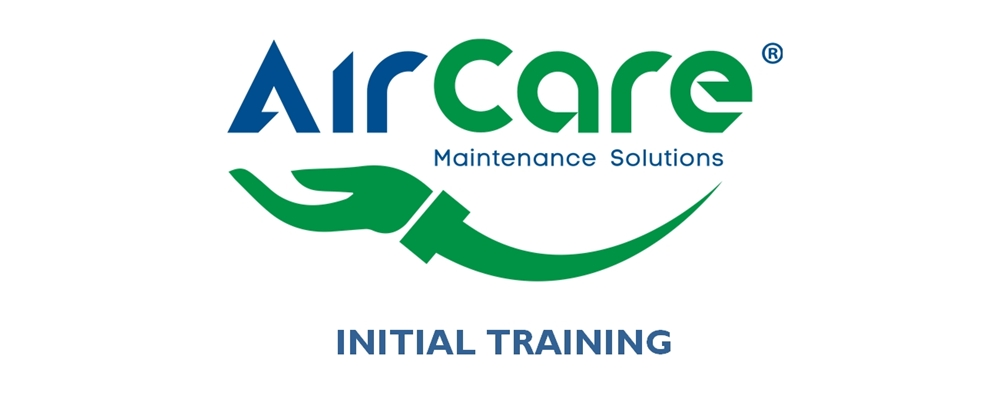 Axtair maintenance with Aircare solution